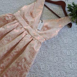 Liza Luxe dress size medium